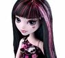 Кукла Monster High Дракулаура DMD47 серия Бюджетные Куклы