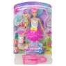 Кукла Barbie Фея с волшебными пузырьками DVM95