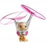 Кукла Барби с летающим котом Попкорном Barbie и космические приключения DWD24