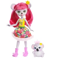 Кукла Enchantimals с питомцем Карина Коала FCG64