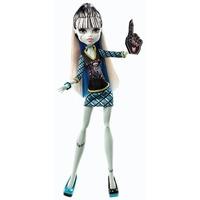 Кукла Monster High Френки Штейн Командный дух BDF08