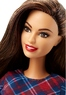 Кукла Барби Игра с модой Barbie Fashionistas DVX74
