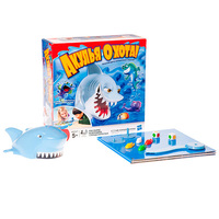 Настольная игра Hasbro Акулья Охота 33893