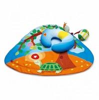 Игровой коврик Chicco Tummy pad 02572