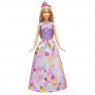 Игровой набор Barbie Конфетная карета и кукла Барби DYX31
