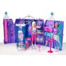 Игровой набор Barbie Космический замок Барби DPB51