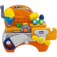 Игрушка обучающая Chicco Говорящий набор плотника 69032