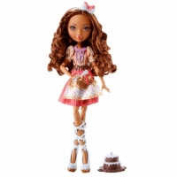 Кукла Ever After High Седар Вуд Покрытые сахаром CHW46