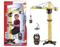 Детская игрушка Dickie Кран башенный на управлении 20 3462411