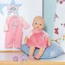 Кукла Baby Annabell 794333 Бэби Аннабель Розовые ползунки, 36 см