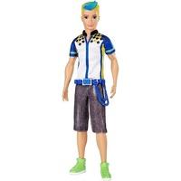 Кукла Барби Кен Barbie Виртуальный мир DTW09