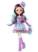 Кукла Ever After High Мэдлин Хэттер-Заколдованная зима