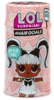 Кукла Лол с волосами 5 серия - Lol Hairgoals