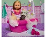 Кукла Simba Эви с собачкой в ванной комнате 10 5733094