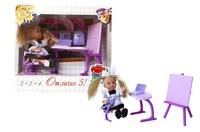 Кукла Simba Эви Школьница 10 5739124