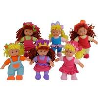 Кукла Simba Маленькая Долли 10 5017262