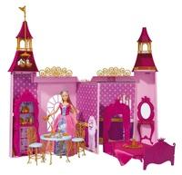 Кукла Simba Штеффи и ее сказочный замок 10 5731118