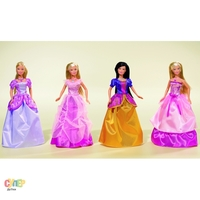 Кукла Simba Штеффи Сказочная принцесса озвученная 10 5733395