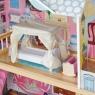 Деревянный кукольный домик Lena Wooden Toys