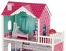 Деревянный кукольный домик Alicia Wooden Toys