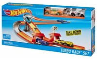 Трек Hot Wheels Супергонки DNN83/DNN81