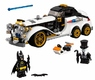 Lego Batman Автомобиль Пингвина 70911