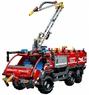 Lego Technic 42068 Автомобиль спасательной службы