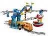 Lego 10875 Грузовой поезд Лего Дупло