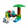 Lego 10879 Парк динозавров