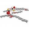Lego 10882 Железнодорожные пути