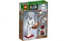 Лего 21150 Скелет и лавовый куб Lego Minecraft