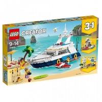Lego 31083 Морские приключения