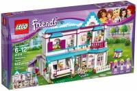 Lego 41314 Дом Стефани