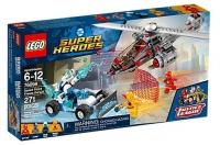 Lego Super Heroes 76098 Замораживающее преследование