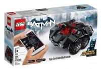 Lego 76112 Бэтмобиль с дистанционным управлением