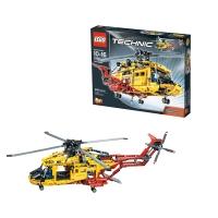 Lego 9396 Вертолёт