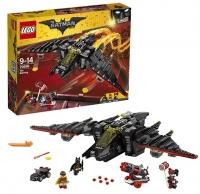 Lego Batman Movie 70916 Бэтмолёт