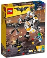Lego Batman 70920 Бой с роботом Яйцеголового