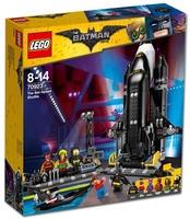 Lego 70923 Космический шаттл Бэтмена