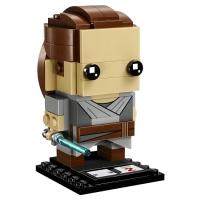 Lego BrickHeadz 41602 Рей