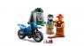 Lego City 60170 Погоня на внедорожниках