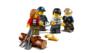 Lego City 60171 Горная полиция: Воришки в бегах
