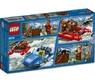 Lego City 60176 Горная полиция: Бегство по реке