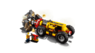 Lego City 60186 Тяжёлый бурильщик