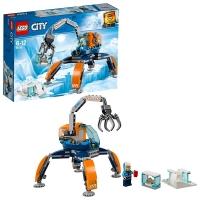 Lego City 60192 Арктический вездеход