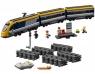 Lego 60197 Пассажирский поезд