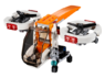 Lego Creator 31071 Дрон-исследователь