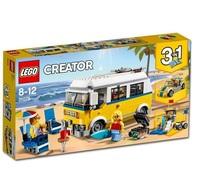 Lego Creator 31079 Фургон сёрфингиста