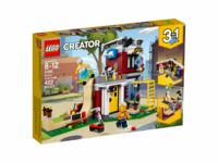 Lego Creator 31081 Дом у скейт-парка