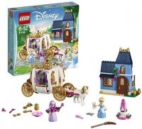 Lego Disney Princess 41146 Сказочный вечер Золушки